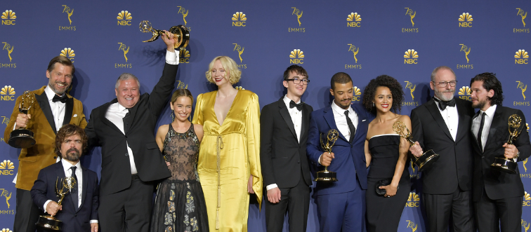 Thrones Emmy