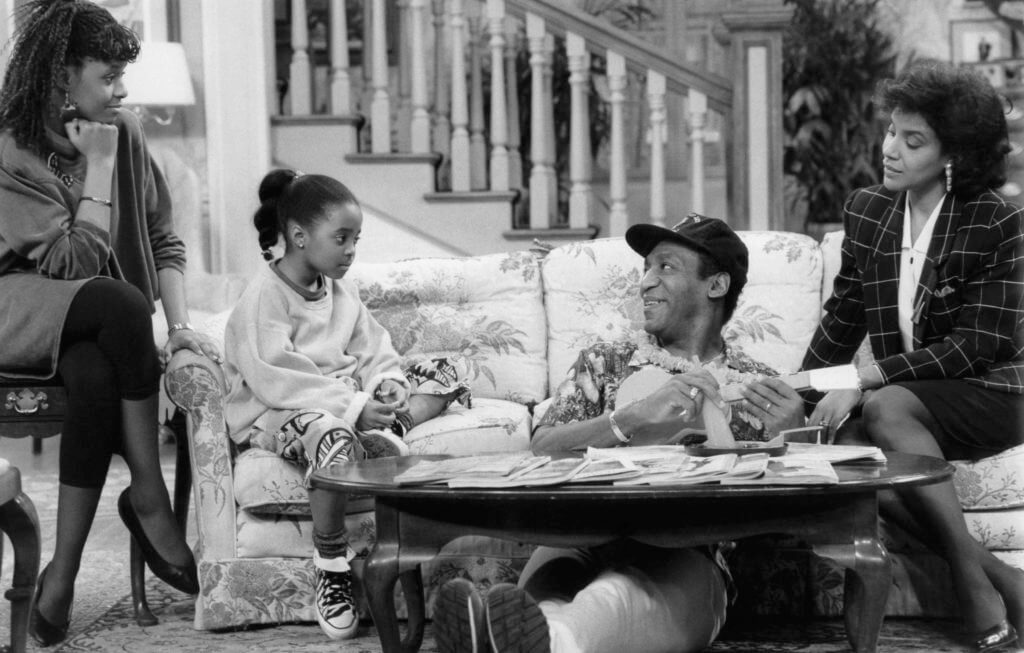 3. The Cosby Show