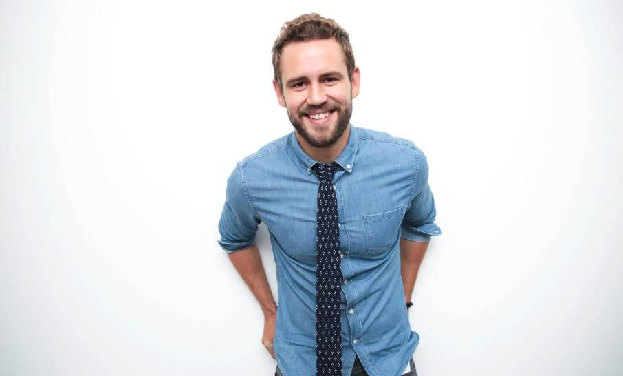 Nick Viall (Season 21)