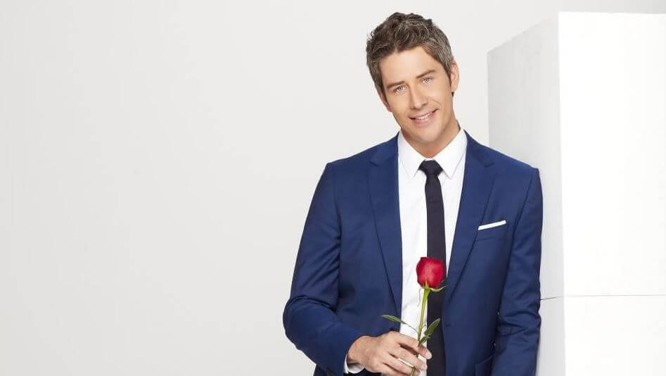 Arie Luyendyk Jr. (Season 22)